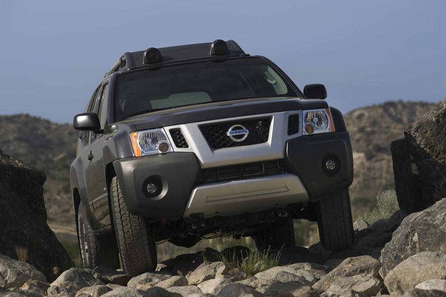 2011 Nissan Xterra Photo 4 of 20