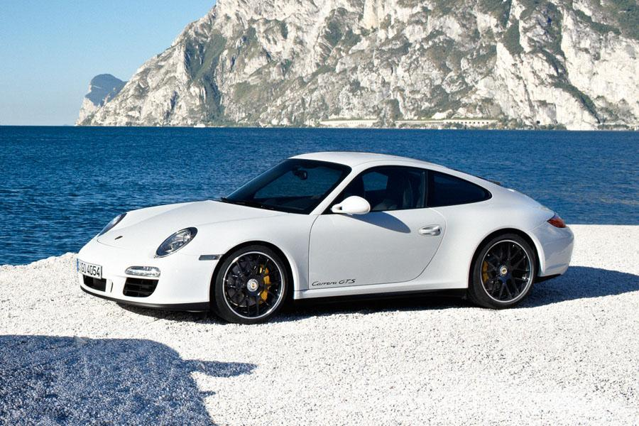 2011 Porsche 911 Photo 1 of 20