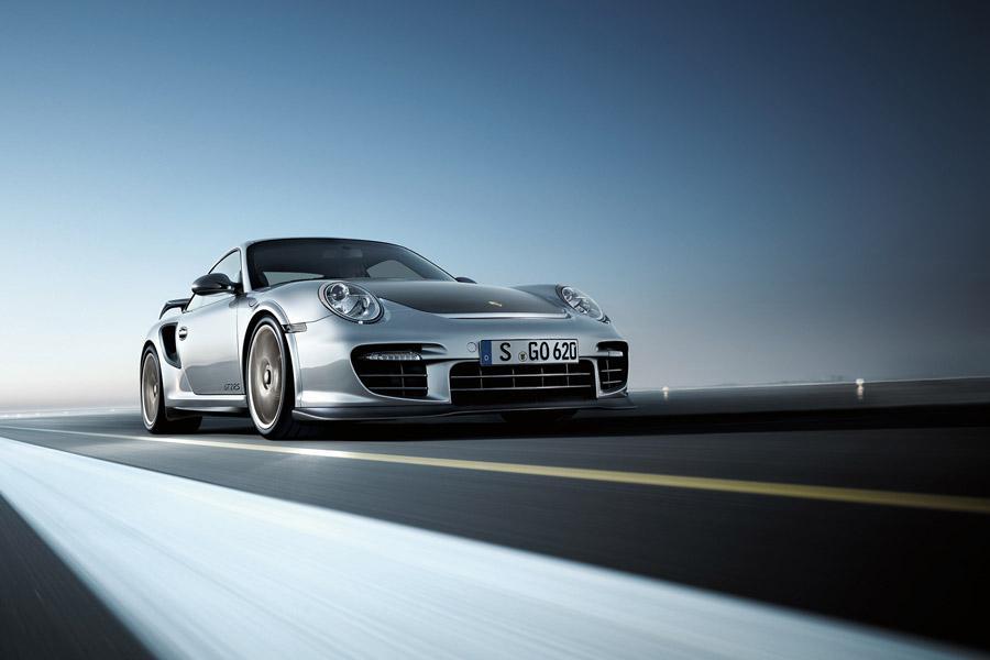 2011 Porsche 911 Photo 4 of 20