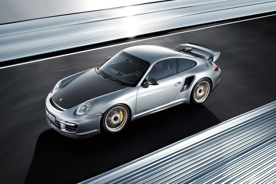 2011 Porsche 911 Photo 5 of 20