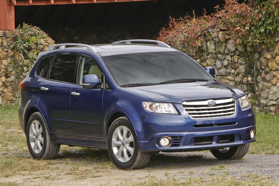 2011 Subaru Tribeca Photo 5 of 20
