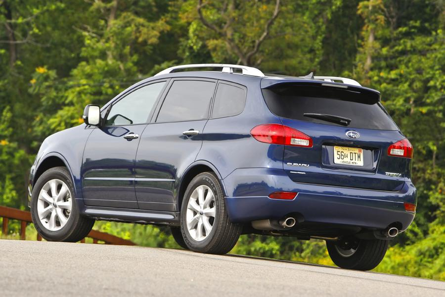 2011 subaru tribeca reviews specs and prices. Black Bedroom Furniture Sets. Home Design Ideas
