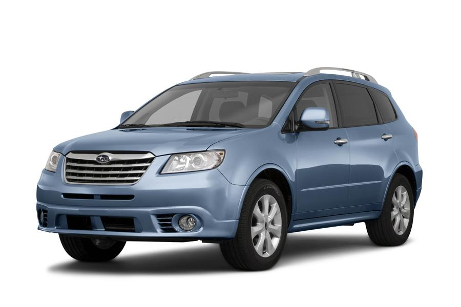 2014 Highlander For Sale >> 2011 Subaru Tribeca Reviews, Specs and Prices | Cars.com