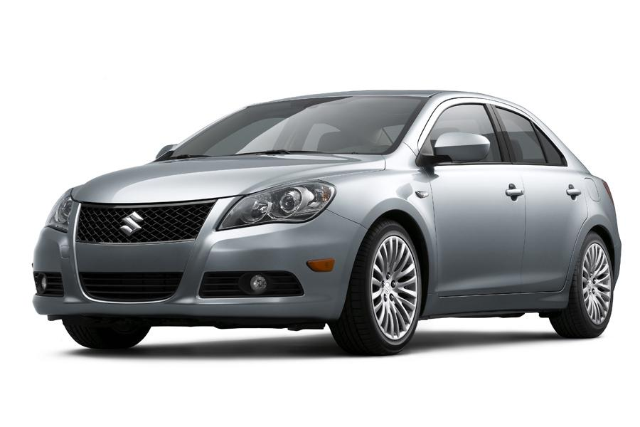 2011 Suzuki Kizashi Reviews Specs And Prices Cars Com