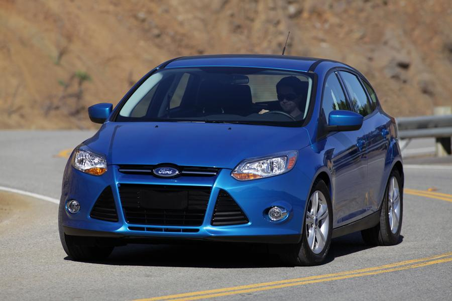 20 photos of 2012 ford focus - Ford Focus 2012