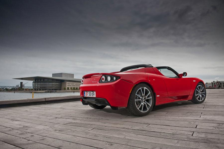 2011 Tesla Roadster Photo 5 of 20
