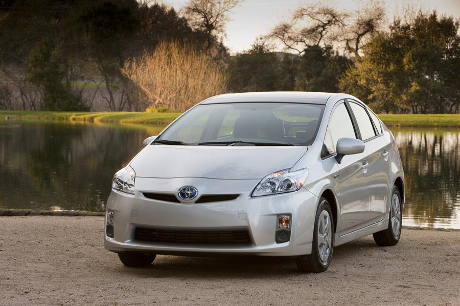 2011 Toyota Prius Photo 3 of 20