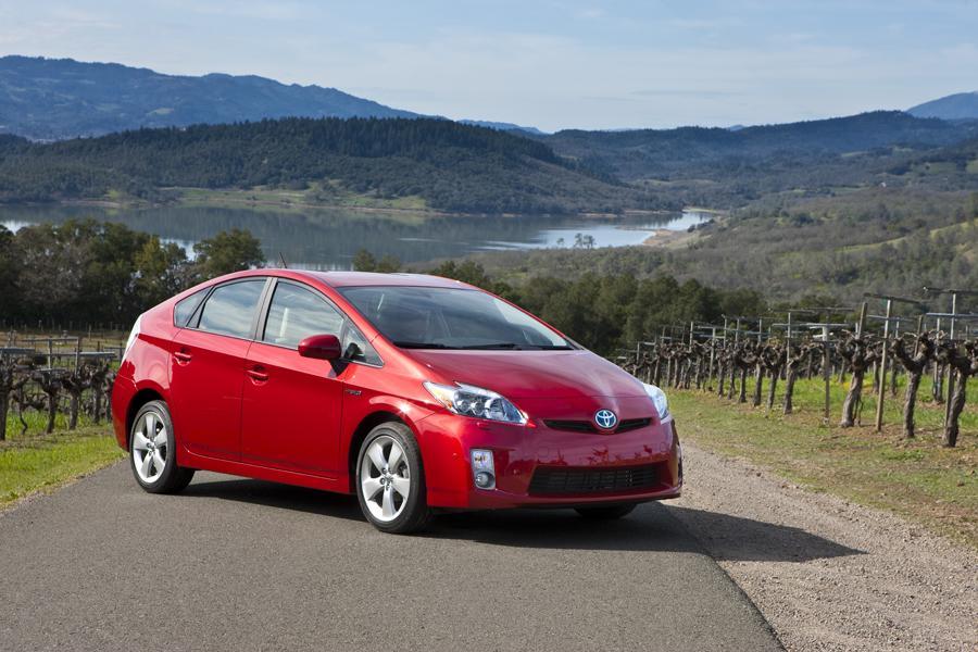 2011 Toyota Prius Photo 5 of 20