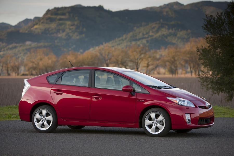 2011 Toyota Prius Photo 6 of 20