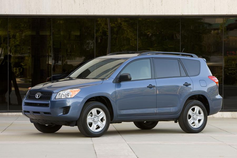 2011 Toyota RAV4 Photo 1 of 20
