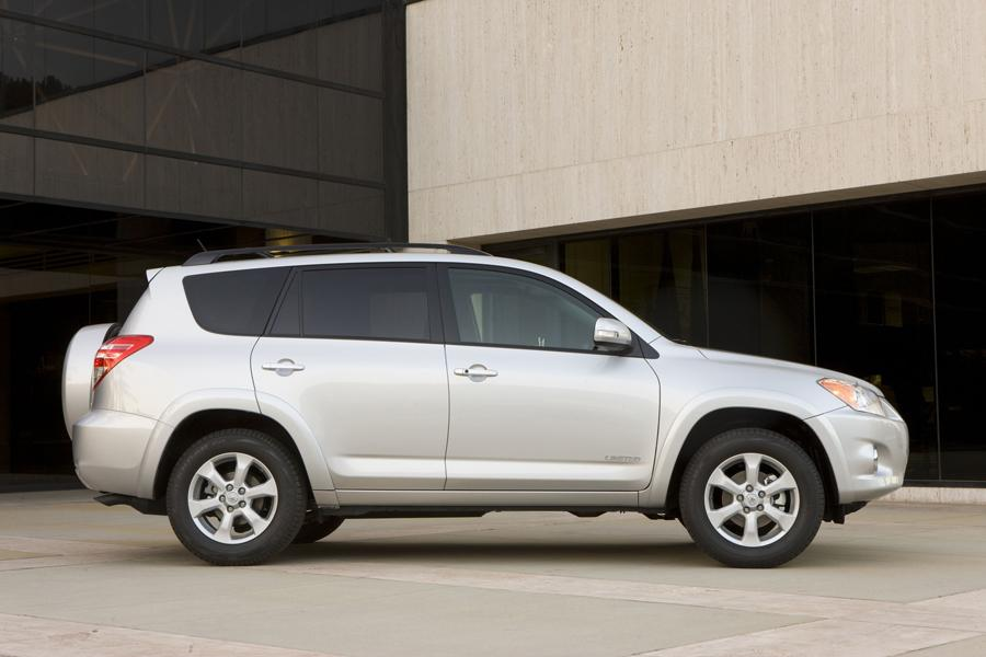 2011 Toyota Rav4 Specs Pictures Trims Colors Cars Com