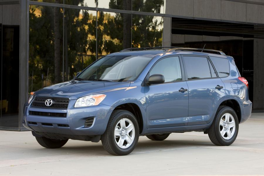 2011 Toyota RAV4 Photo 5 of 20
