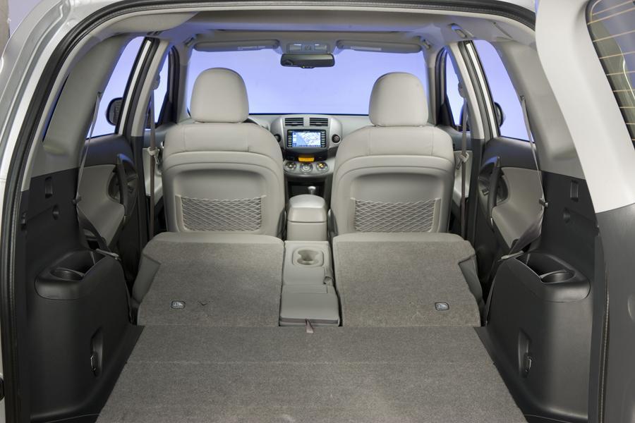 Toyota Rav4 Interior Dimensions Intercasherinfo