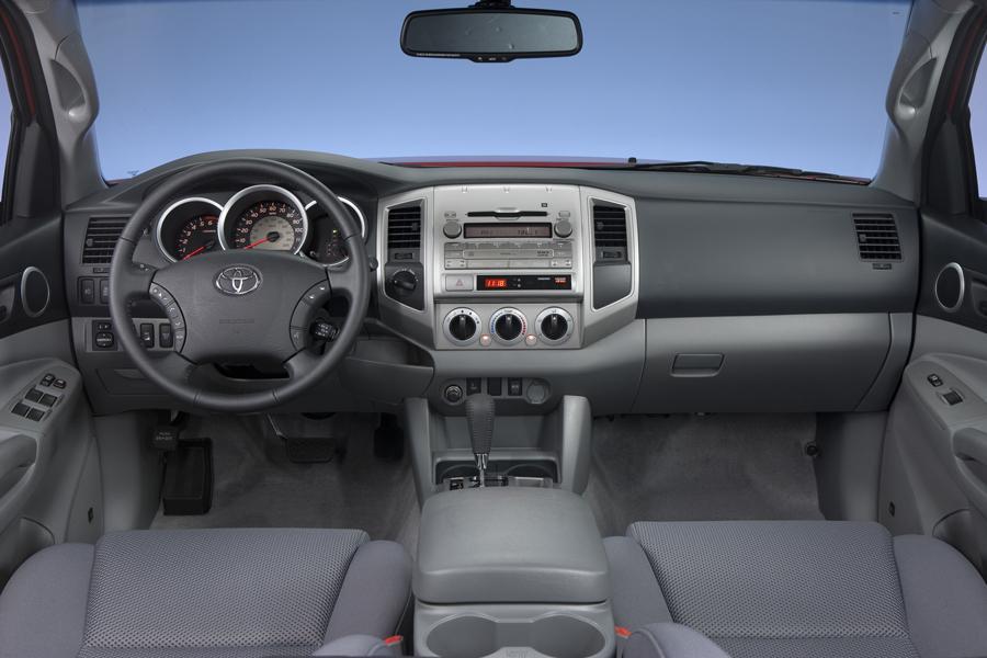 2011 Toyota Tacoma Reviews, Specs and Prices | Cars.com