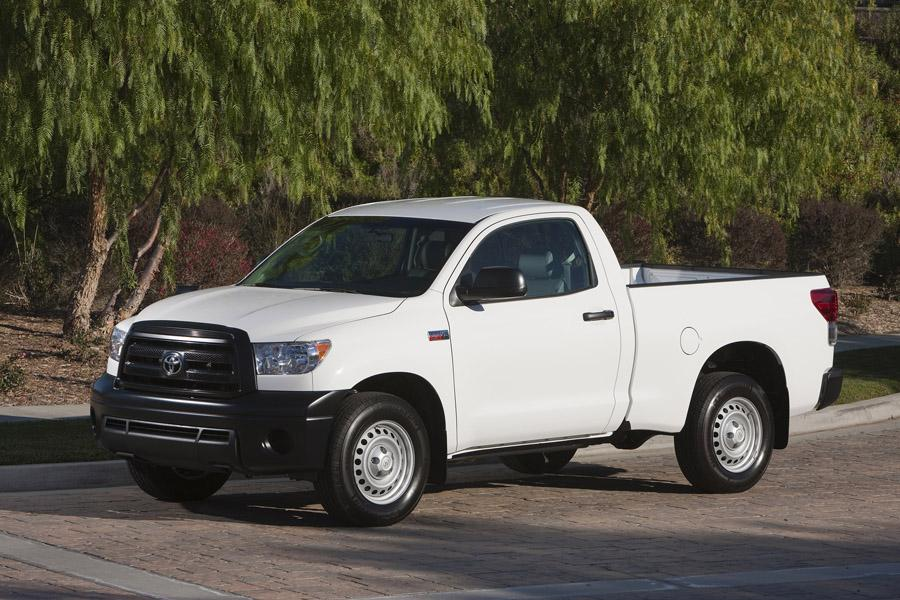 2011 Toyota Tundra Photo 1 of 20