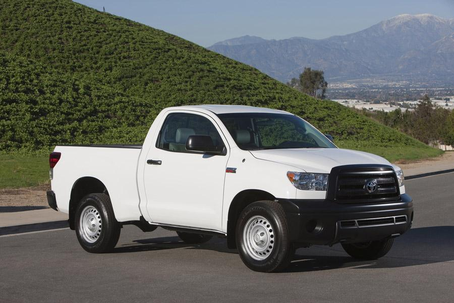 2011 Toyota Tundra Photo 3 of 20