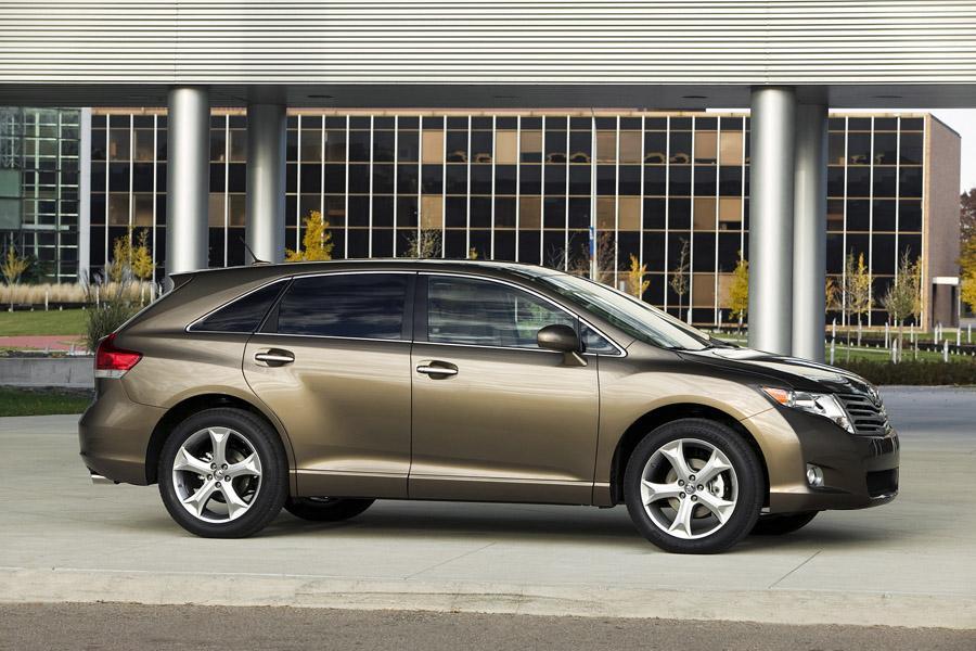 2011 Toyota Venza Photo 5 of 20