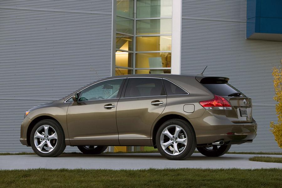 2011 Toyota Venza Photo 6 of 20