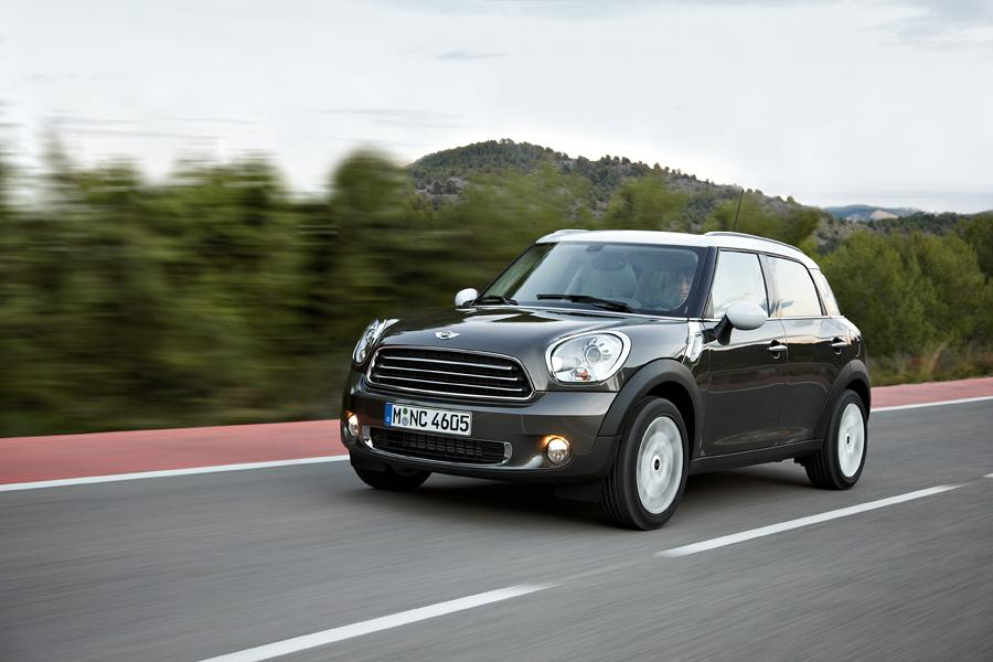 2011 MINI Cooper Countryman Photo 3 of 20