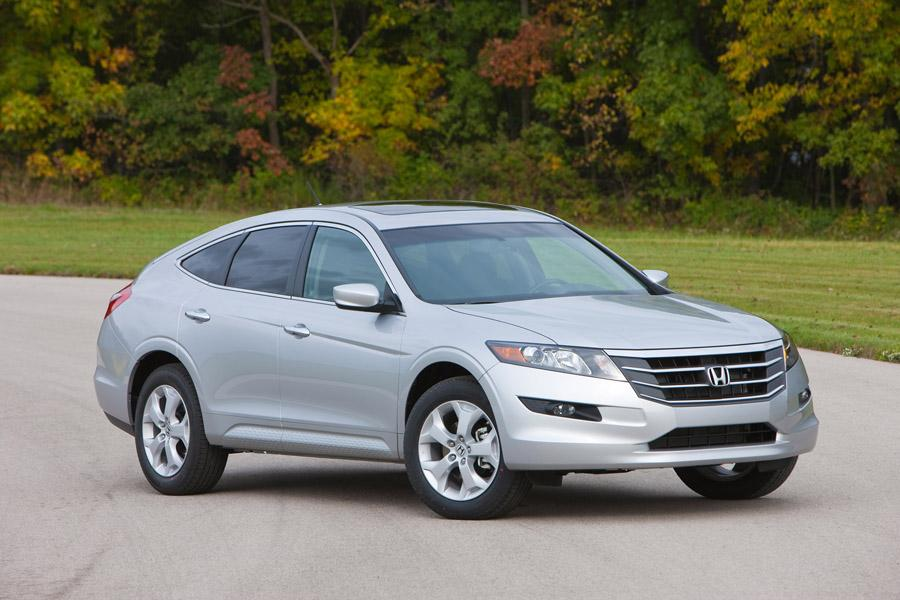 Honda Accord Crosstour Sport Utility Models Price Specs