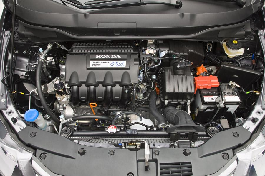 2011 Honda Insight Photo 2 of 20