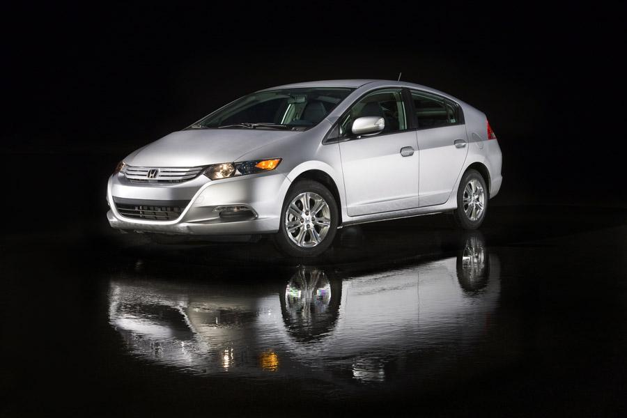 2011 Honda Insight Photo 4 of 20