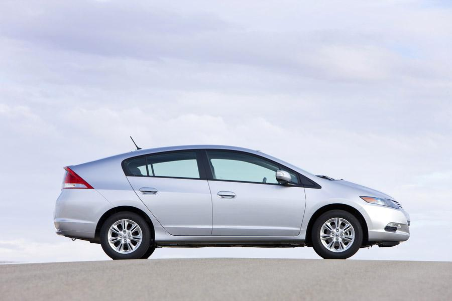 2011 Honda Insight Photo 6 of 20