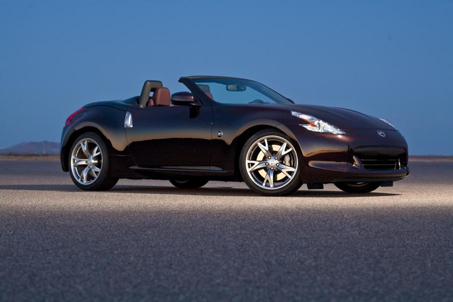 2011 Nissan 370Z Photo 3 of 20
