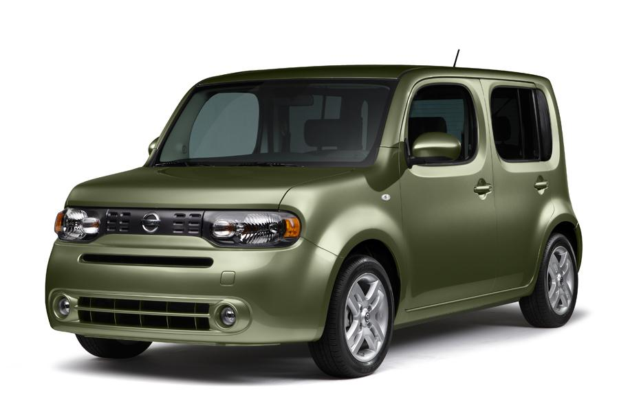 2011 Nissan Cube Photo 1 of 20