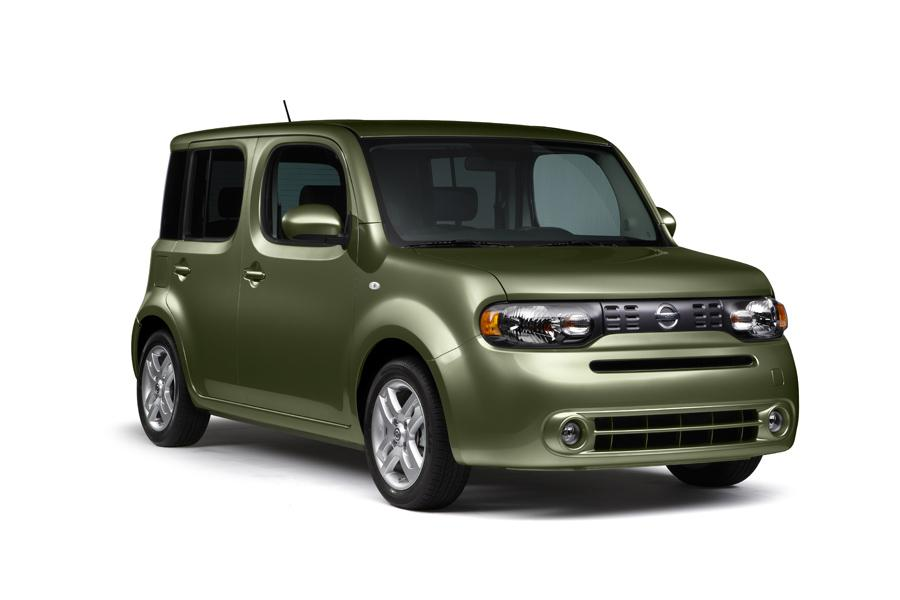 2011 nissan cube overview. Black Bedroom Furniture Sets. Home Design Ideas