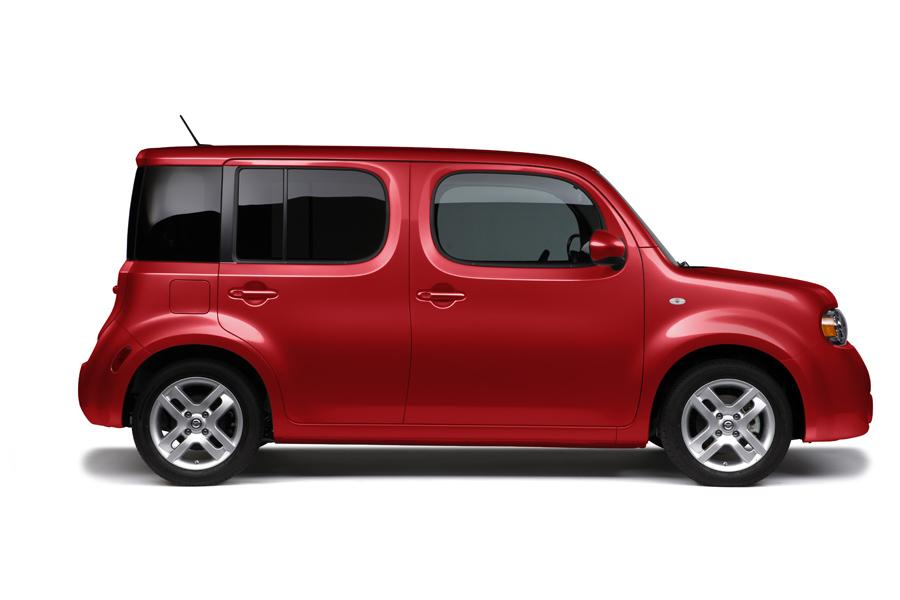 2011 Nissan Cube Photo 3 of 20
