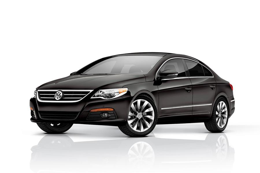 2011 Volkswagen CC Photo 1 of 20