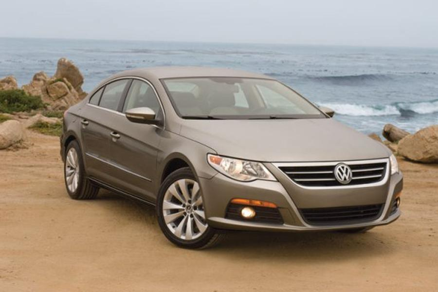 2011 Volkswagen CC Photo 2 of 20
