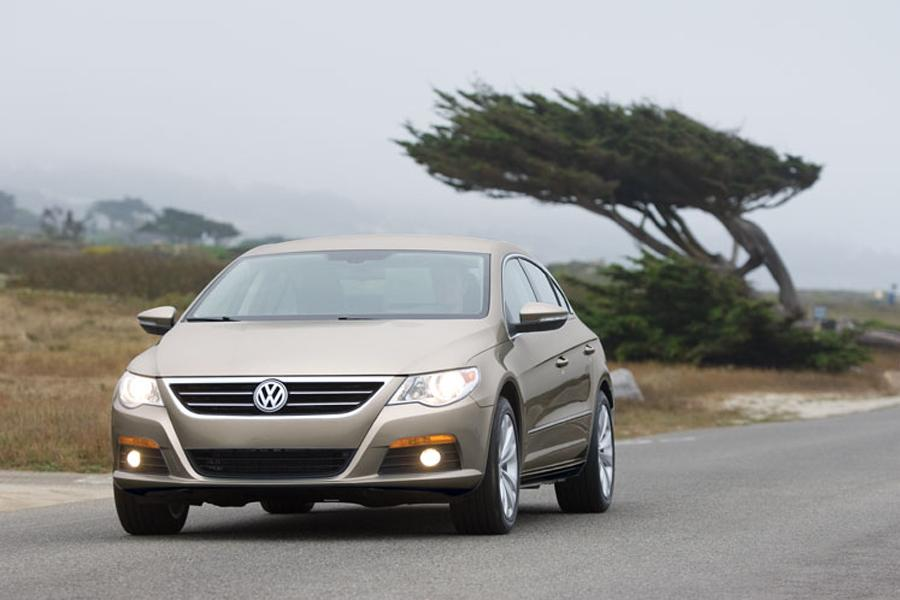 2011 Volkswagen CC Photo 3 of 20