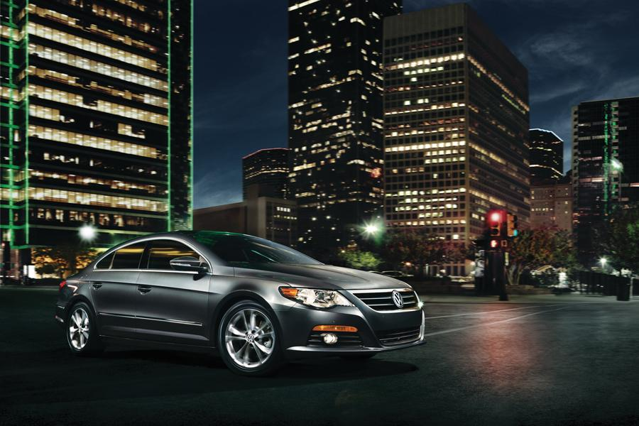 2011 Volkswagen CC Photo 5 of 20