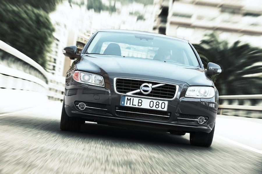 2011 Volvo S80 Photo 5 of 20