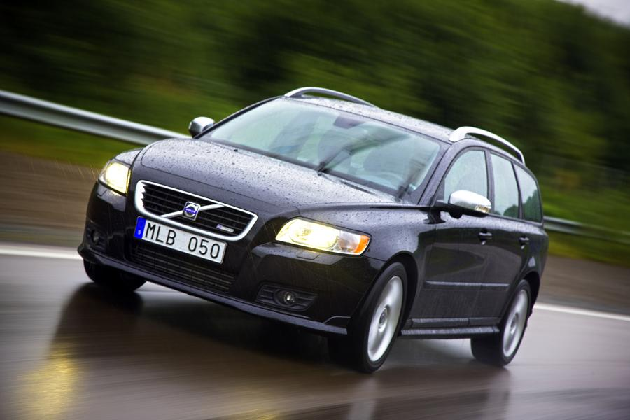 2011 Volvo V50 Photo 5 of 20