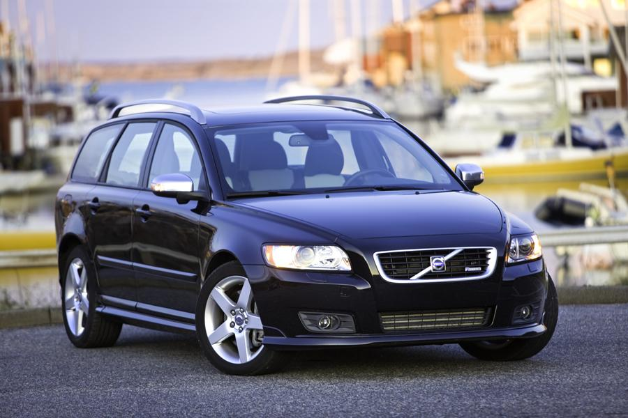 Volvo V50 Wagon Models Price Specs Reviews  Carscom