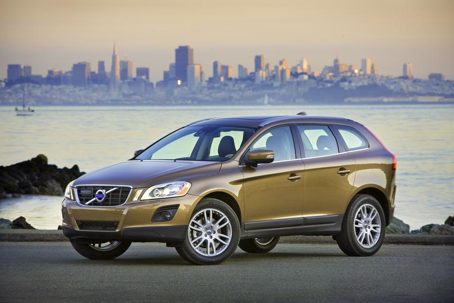 2011 Volvo XC60 Photo 1 of 20