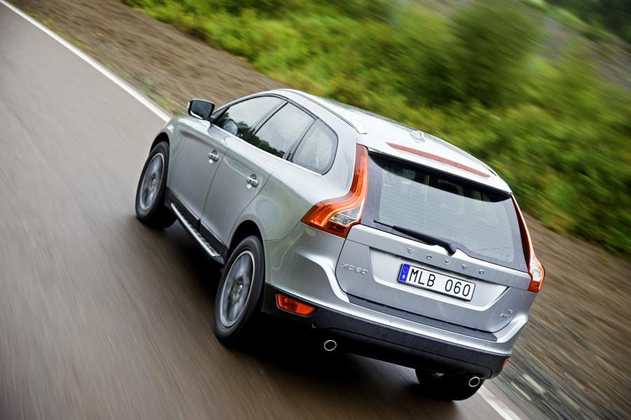2011 Volvo XC60 Photo 6 of 20