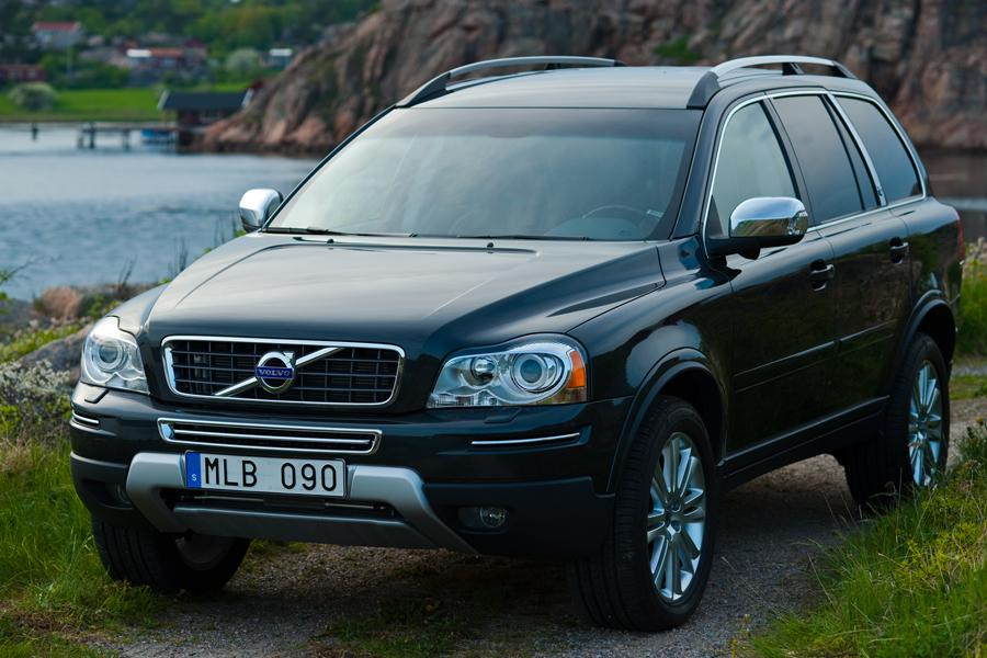 2011 Volvo XC90 Photo 1 of 20