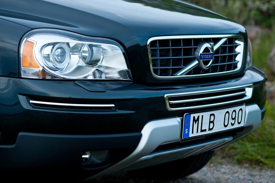 2011 Volvo XC90 Photo 4 of 20