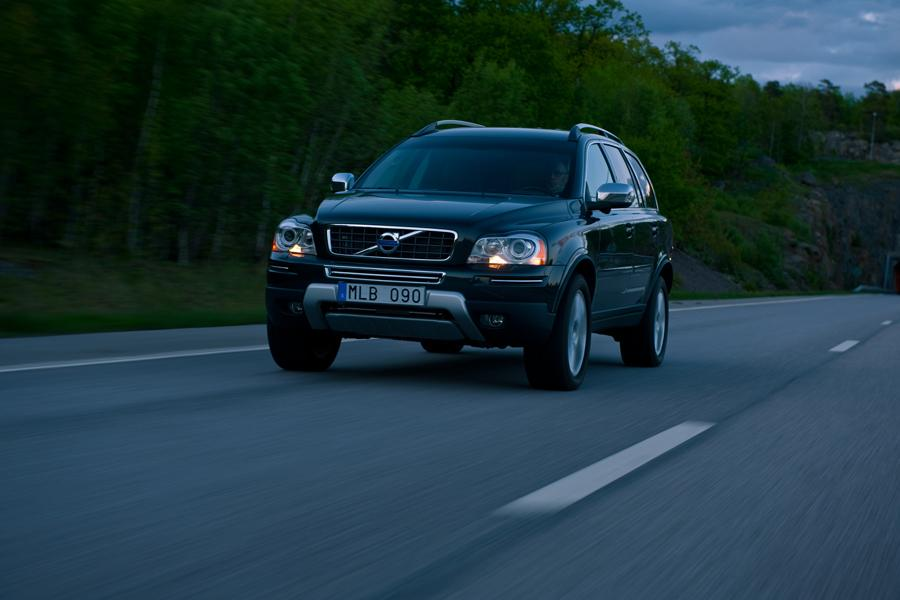 2011 Volvo XC90 Photo 6 of 20