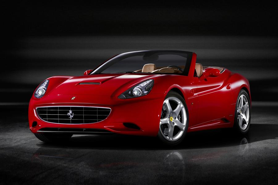 2011 Ferrari California Photo 2 of 21