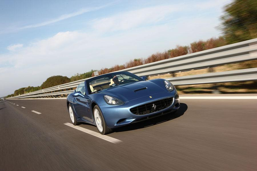 2011 Ferrari California Photo 6 of 21