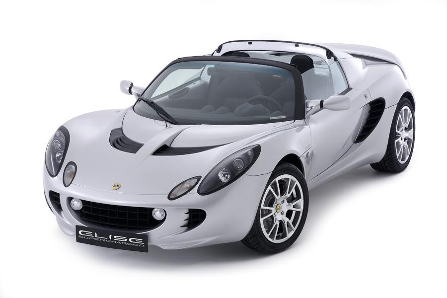 Lotus Elise Convertible Cars Com Overview Cars Com