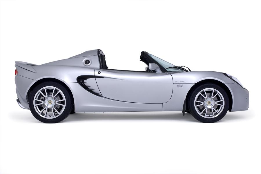 Lotus Elise Convertible Models Price Specs Reviews
