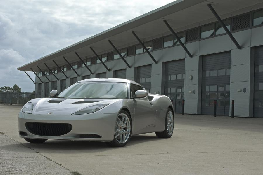 2011 Lotus Evora Photo 1 of 20