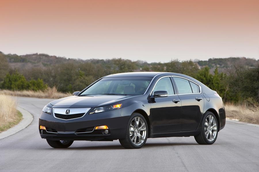 2012 acura tl reviews specs and prices. Black Bedroom Furniture Sets. Home Design Ideas
