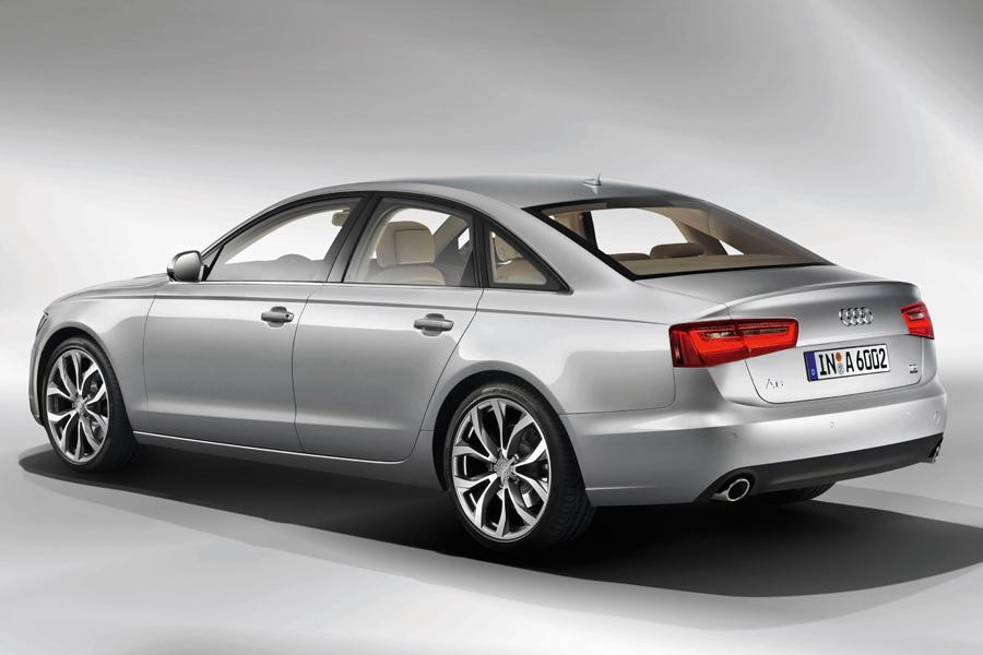 2012 Audi A6 Photo 4 of 44